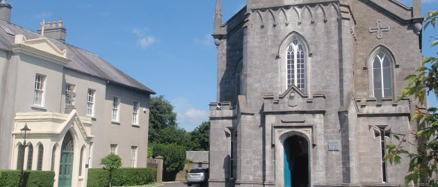 St. Michael's Church, Portarlington