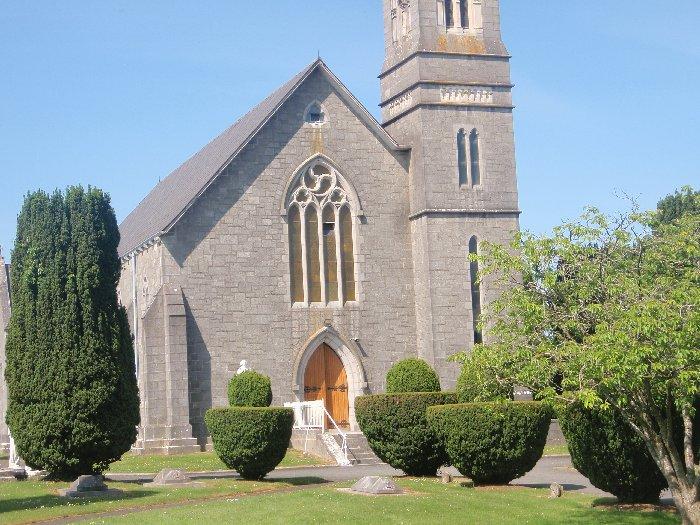 Emo_parish_church