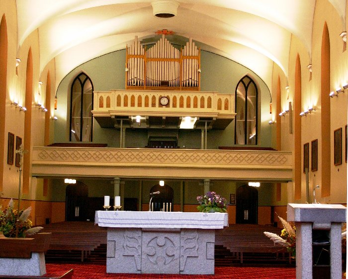 Interior-portarlington_church