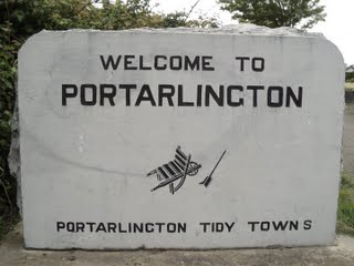 Port Tidy Towns Welcome