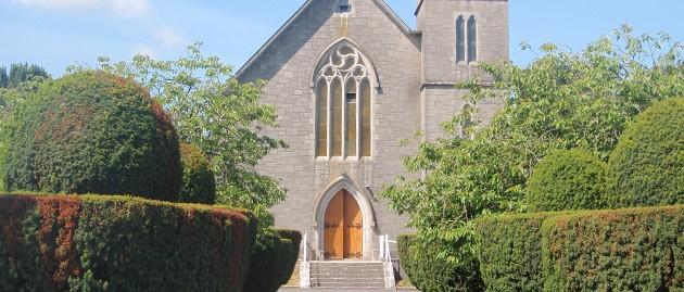 St. Paul's Church, Emo